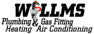 Willms Plumbing, Gas Fitting, Heating & Air Conditioning Ltd